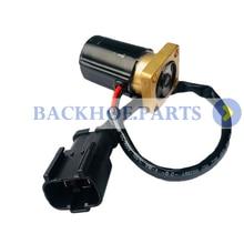 Электромагнитный клапан 568 15 17210 для колесного погрузчика