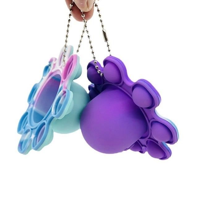 Bubble Fidget Toys