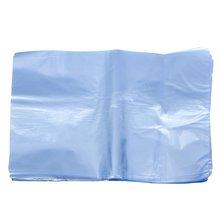 Lber 100 шт ПВХ термоусадочные пакеты с плоским уплотнением