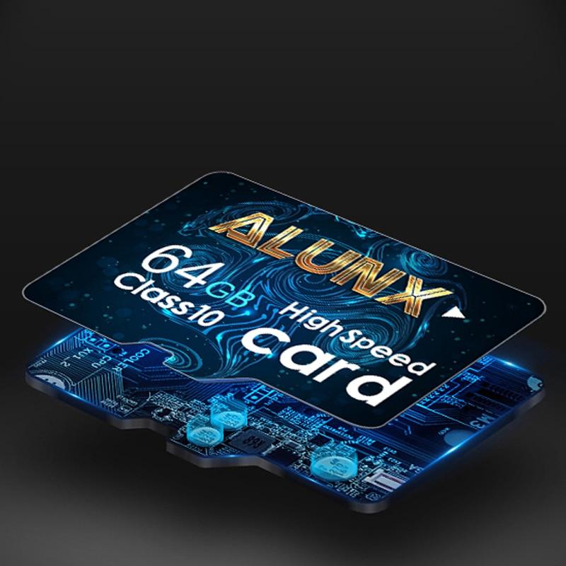 Карта памяти Microsd, карта TF 8 16 32 64 128 256 Гб класс 10, флеш-память Micro SD 8 ГБ 16 ГБ 32 ГБ 64 Гб 128 ГБ 256 ГБ для адаптера смартфона