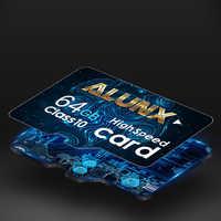 Tarjeta de memoria Microsd TF 8, 16, 32, 64, 128, 256 GB, Clase 10, Flash, 8GB, 16GB, 32GB, 64GB, 128GB, 256GB para adaptador de teléfono inteligente