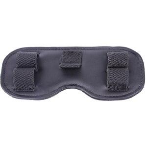 Image 2 - Portable FPV Goggles V2 Storage Folder Antenna Memory Card Storage Bag for DJI FPV Goggles V2 Accessories
