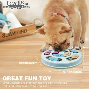 Dog Puzzle Toys  6