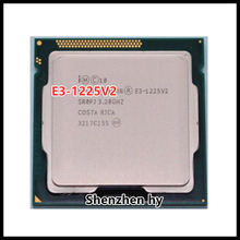 E3 1225 V2 SR0PJ E3 1225v2 E3 1225 V2 3.2 GHz 4 Nhân Quad Chủ Đề Bộ Vi Xử Lý CPU 8M 77W LGA 1155
