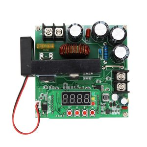 BST-900W 8-60V do 10-120V konwerter dc sterowanie led cyfrowy wzmacniacz konwerter transformator napięcia moduł Regulator Hot