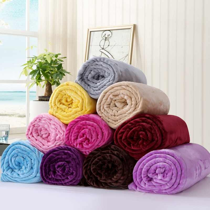 Soft Warm Micro Plush Fleece Blanket Throw Rug High100% Micro Plush Microfiber For Comfortable Durable Warmth On Cold Nights.