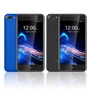 """Image 5 - LEAGOO Z13 telefon komórkowy 5.0 """"ekran IPS 1GB RAM 8GB ROM podwójna kamera tylna Dual SIM 2000mAh Android czterordzeniowy 3G Smartphone"""
