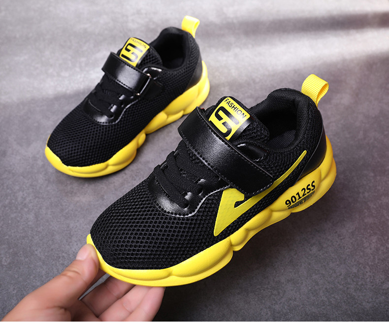 PINSEN Kids Shoes Boys Casual Children Sneakers For Boys Leather Fashion Sport Kids Sneakers 2019 Spring Autumn Children Shoes (11)