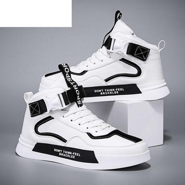 Messi-zapatos de alta calidad para hombre, zapatillas de Skateboarding al aire libre, informales, color negro, rojo, primavera y otoño, 2021 2