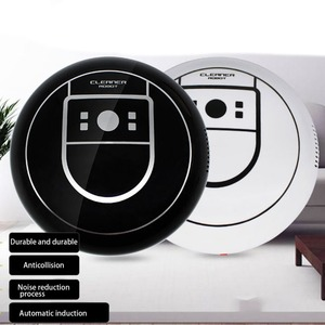 Home Auto Cleaner Robot Microf