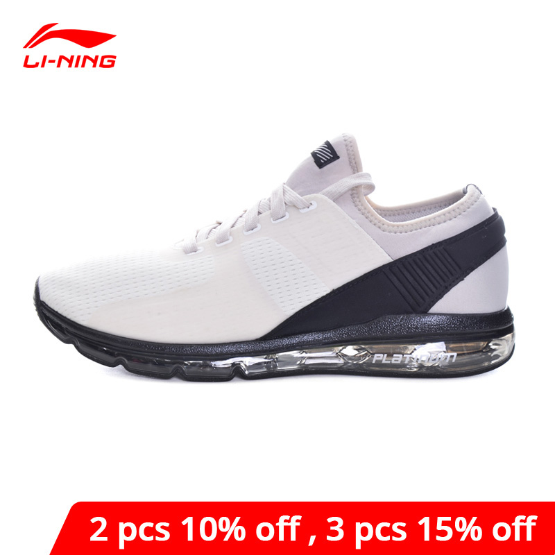 Li-Ning <font><b>Men</b></font> Sports Life Lifestyle <font><b>Shoes</b></font> Breathable Comfort <font><b>LiNing</b></font> li ning Sport <font><b>Shoes</b></font> Leisure Sneakers GLKM063 YXB095 image