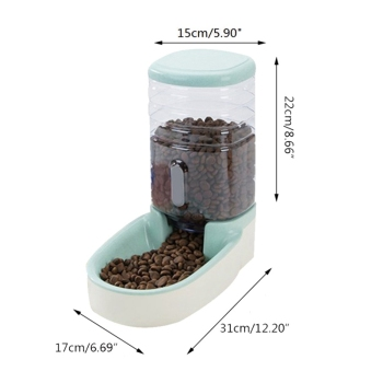 3800ml  Water Food Storage  3