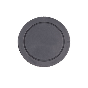 Image 4 - 50Pairs/lot camera Body cap + Rear Lens Cap for Sony NEX NEX 3 E mount