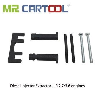 MR CARTOOL Diesel Engine Displacement Injector Removal Tool For Land Rover Range Rover Jaguar Diesel V6 2.7 V8 3.6 Repair Tool
