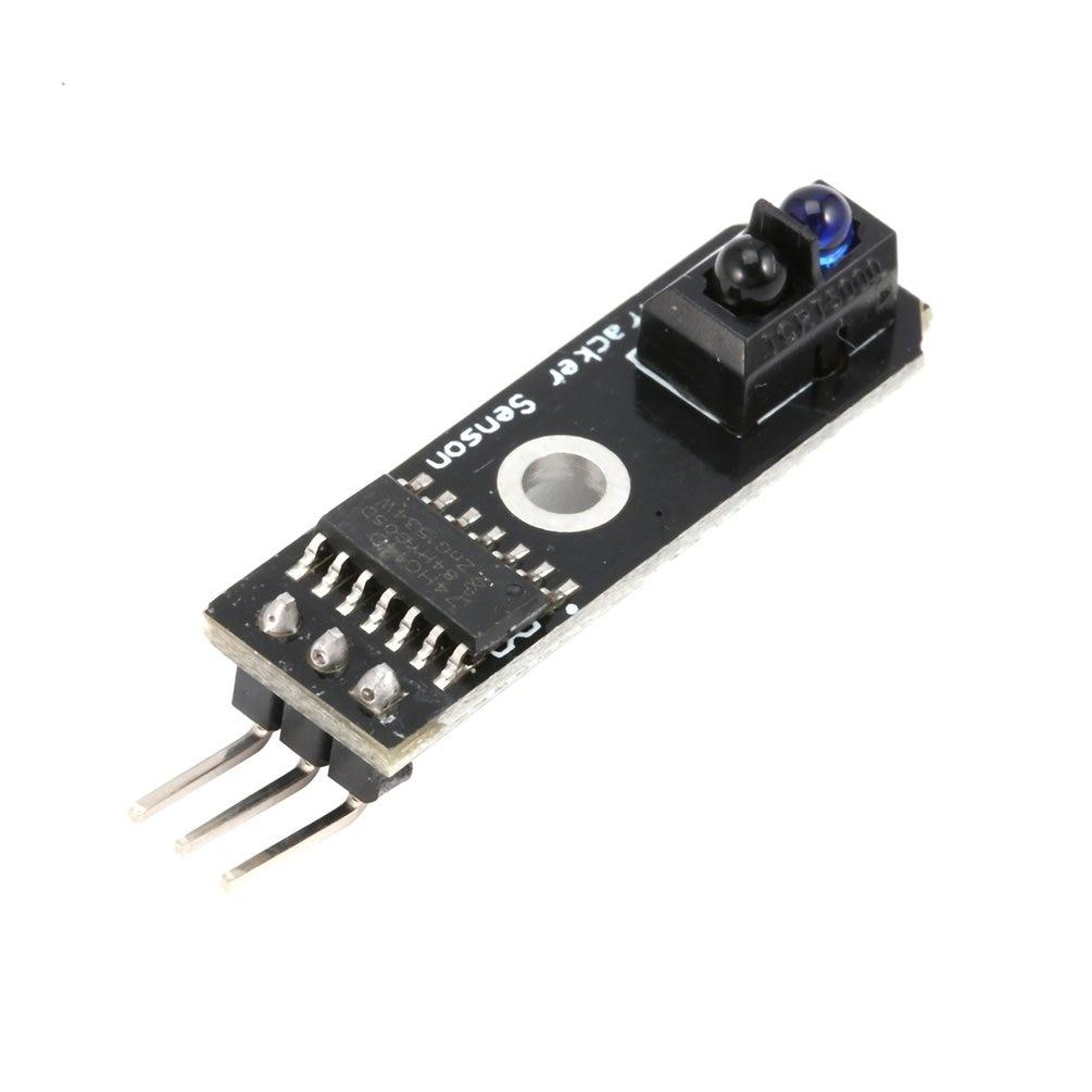 5x TCRT5000 IR Infrared Line Track Follower Sensor Obstacle Avoidanc Module New