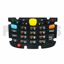 10Pcs Toetsenbord Vervanging (Numerieke) Voor Symbool MC67