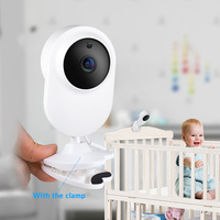 KERUI Wireless Video Baby Kamera Nanny für 4,3 Inch Baby-Monitor Einzel Kamera ohne Monitor