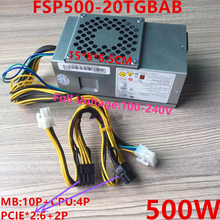 PSU Power-Supply 3060 TFX Lenovo 500W 10pin 700 New for 310/410/415/.. Fsp500-20tgbab/hk600-11pp