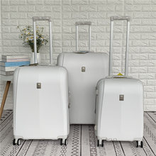 Новый Модный Дорожный чемодан на колесиках высококачественный