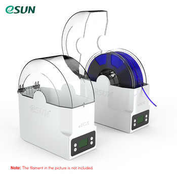 eSUN eBOX 3D Printing Filament Box Filament Storage Holder Keeping Filament Dry Measuring Filament Weight - DISCOUNT ITEM  45 OFF Computer & Office