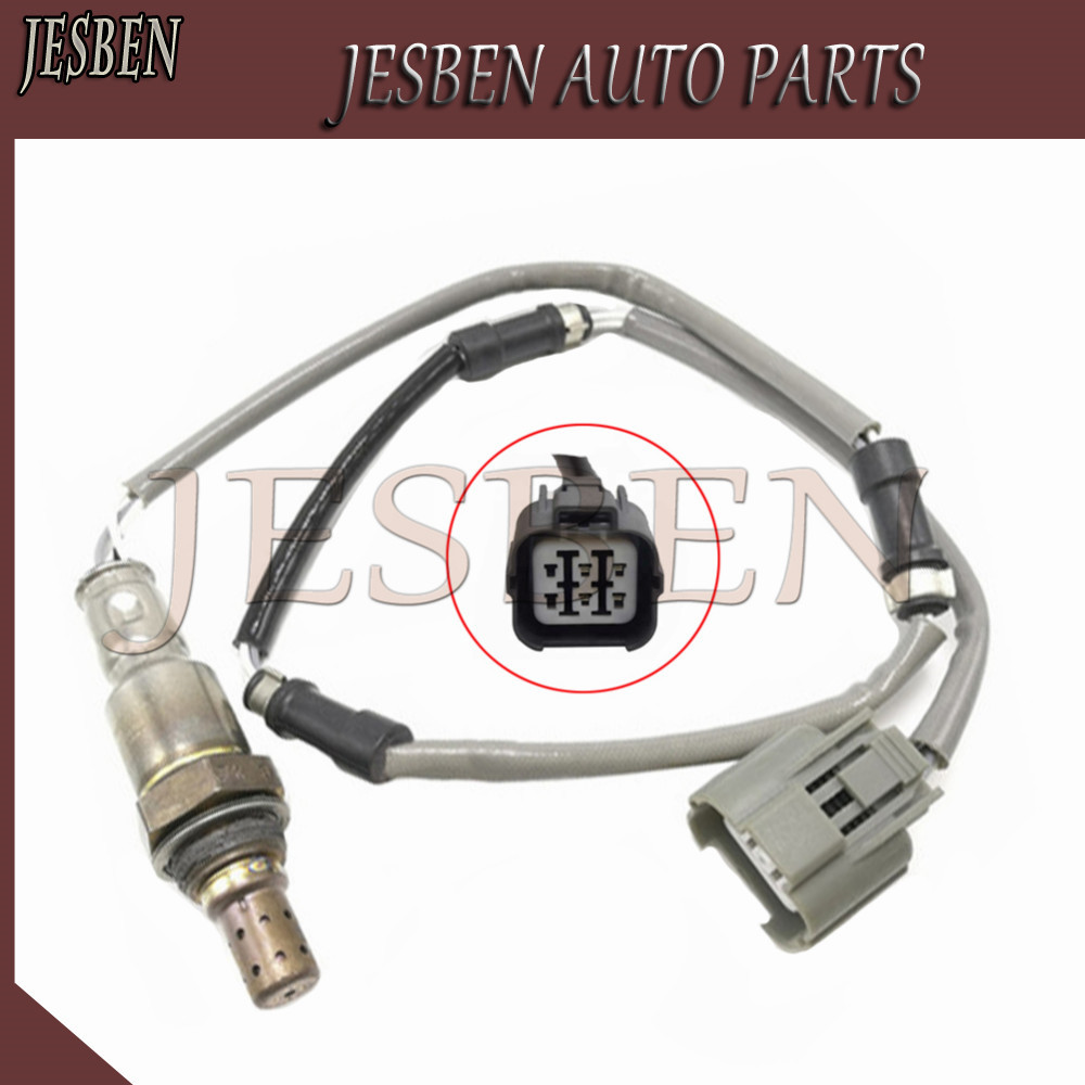 36532-RFE-J01 Downstream Lambda O2 Oxygen Sensor Fit For Honda ODYSSEY 2.4L K24A 2004-2007 NO# 36532RFEJ01 OHY6144H OHY614-4H