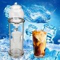 1000 мл капельная Кофеварка для воды с фильтрующей бумагой многоразовый стеклянный фильтр капельница для кофе Эспрессо чайник для холодного ...