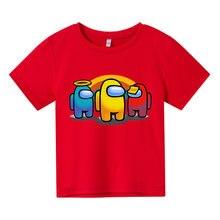 Vêtements pour adolescents T-shirt livraison gratuite produits de aliexpress anime vêtements t-shirt ample pour enfants vêtements pour garçons 2021