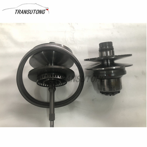 Image 2 - CVT 722.8 Transmission Pulley Chain Steel Kit For Mercedes A Class B Class 04 up 722.8