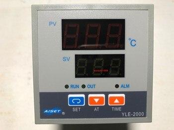 AISET Shanghai Yatai Instrument YLE-2000 Drying Box Thermostat YLE-2602W