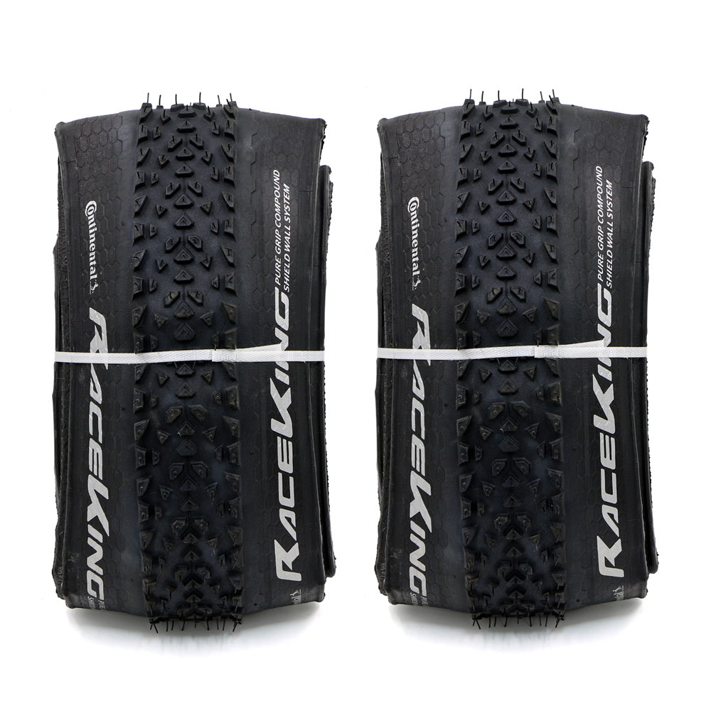 Continental Race King 2.0/2.2 Performance TLR MTB Mountain Tubeless Ready Tire 29*2.2 in Fold tyre