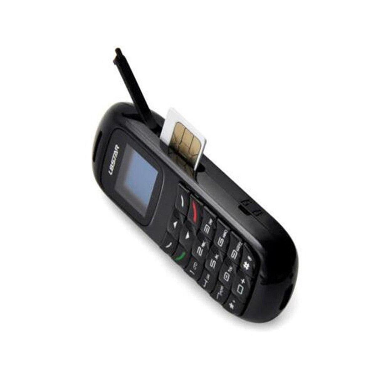 Top Sale╢Earphone Bluetooth Dialer Cell-Phone-Dialer Wireless Bm70 3-In-1 Gt-Star Universal Mini═