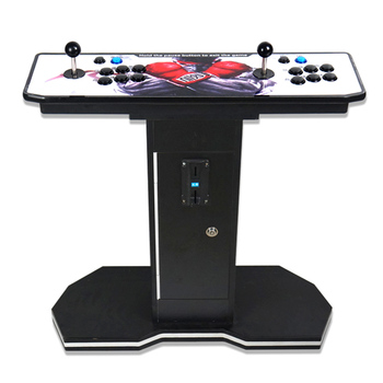 NEWEST Double player arcade machines/2 Player arcade game console/video game console цена 2017