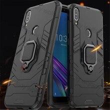 ZB602KL For Asus Zenfone Max Pro ZB602KL Case Shockproof Stand Holder Phone Case For Asus Zenfone Max Pro (M1) ZB602KL Bumper