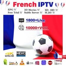 Best Europe IPTV Spain Portugal Greek italian Subscription IPTV Code Android TV