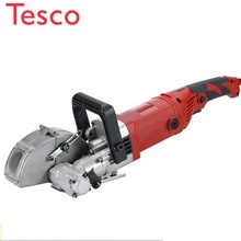 Wall Chaser Tool Concrete Groove Cutting Machine Electric Wall Chaser Machine kylie scott chaser