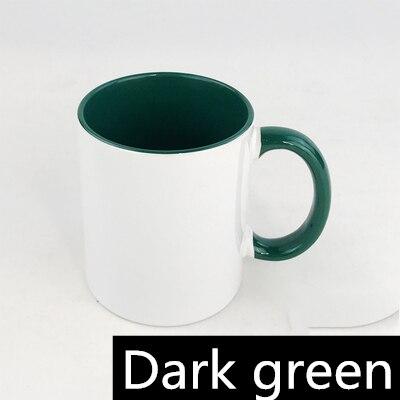8.Dark green