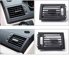 Vent Dash แผง Grille สำหรับ Mercedes-Benz C-Class W204 C180 C200 GLK300 GLE GL ML Air เครื่องปรับอากาศ Air Outlet Pick(China)