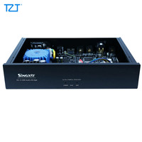 TZT Singxer SU 2 DSD1024 USB Digital Interface Femtosecond Clock Ship Interface Audio Interface (115V/220V)