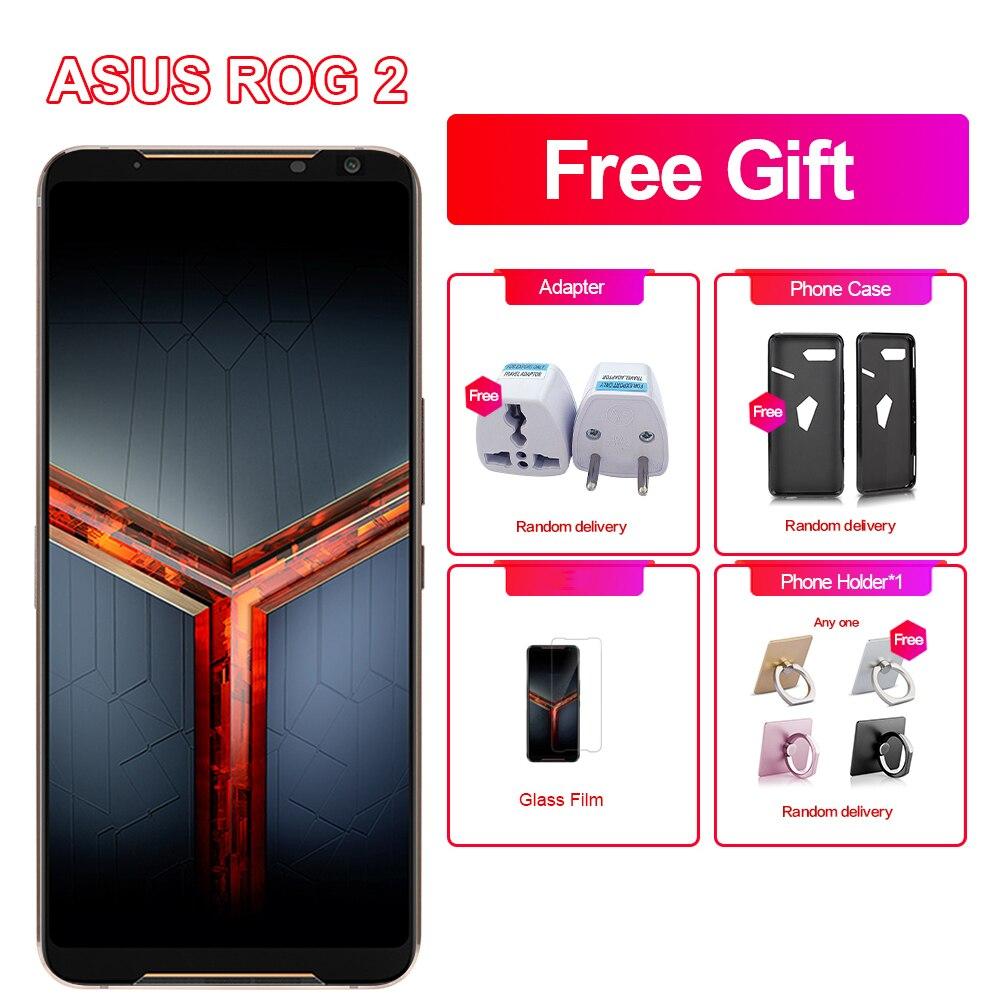 Brand New Asus ROG Phone 2 Game Phone 6.59