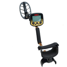 Underground Metal Detector FS2 Professional Scanner Finder Gold Digger Treasure Hunter Pinpointer LCD Display Detector