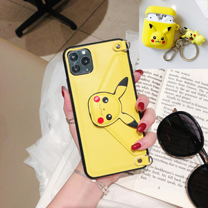 Image 5 - Cute cartoon envelope phone case for iPhone 6S 7 8Plus X XS MAX XR 11Pro MAX FHX 14R for Apple AirPods 1/2/Pro headphone cases