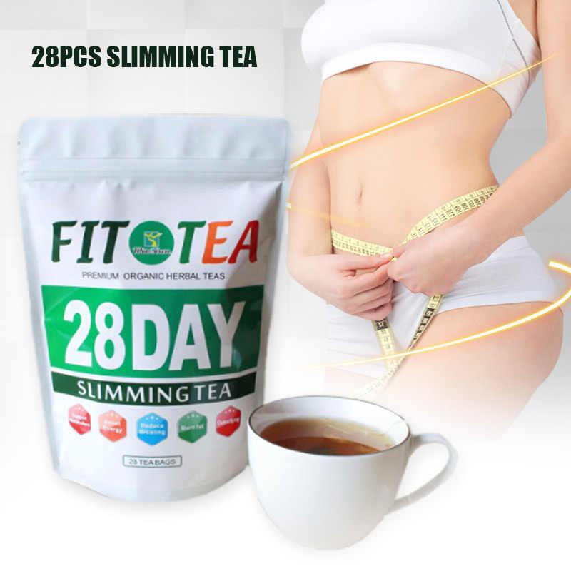 Slim tea detox revizuire |