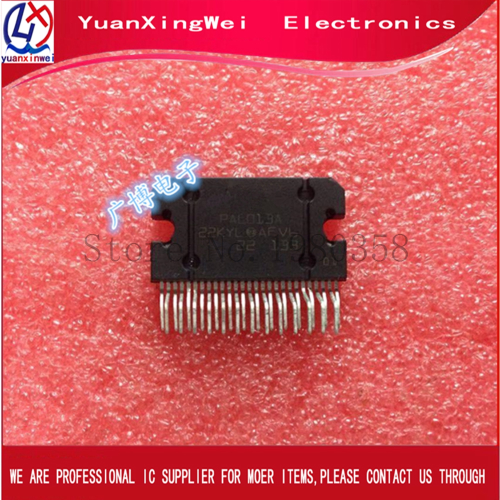 Freies verschiffen 1 teile/los PAL013A PAL013 IC Beste qualität-in Ersatzteile & Zubehör aus Verbraucherelektronik bei