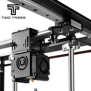 Image 5 - Twotrees 3D Printer CORE XY Sapphire Pro Printer BMG Extruder Corexy Guide DIY With MKS Robin Nano 3.5 Inch Touch Screen TMC2208
