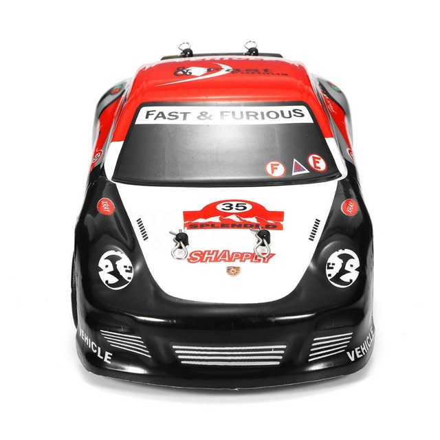 Wltoys K969 1:28 RC Car 2.4G 4WD Brushed Motor Voiture Telecommande 30KM/H High Speed RTR RC Drift Car Alloy Remote Control Car 6
