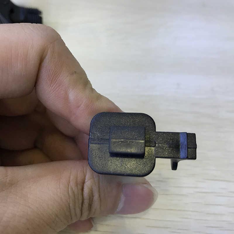 Пластиковый держатель 360 ° кронштейн вращающаяся присоска для G1WH Xiaomi Yi Smart Camera черный Высокое качество Новый