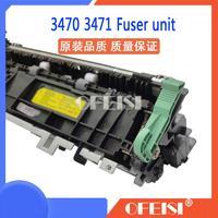 95% Novo conjunto de Fusor para Samsung ML-3470 3471ND Para Dell 2335DN 2355DN Para xerox 3435 3428 JC91-00947A JC96-04534A KW449