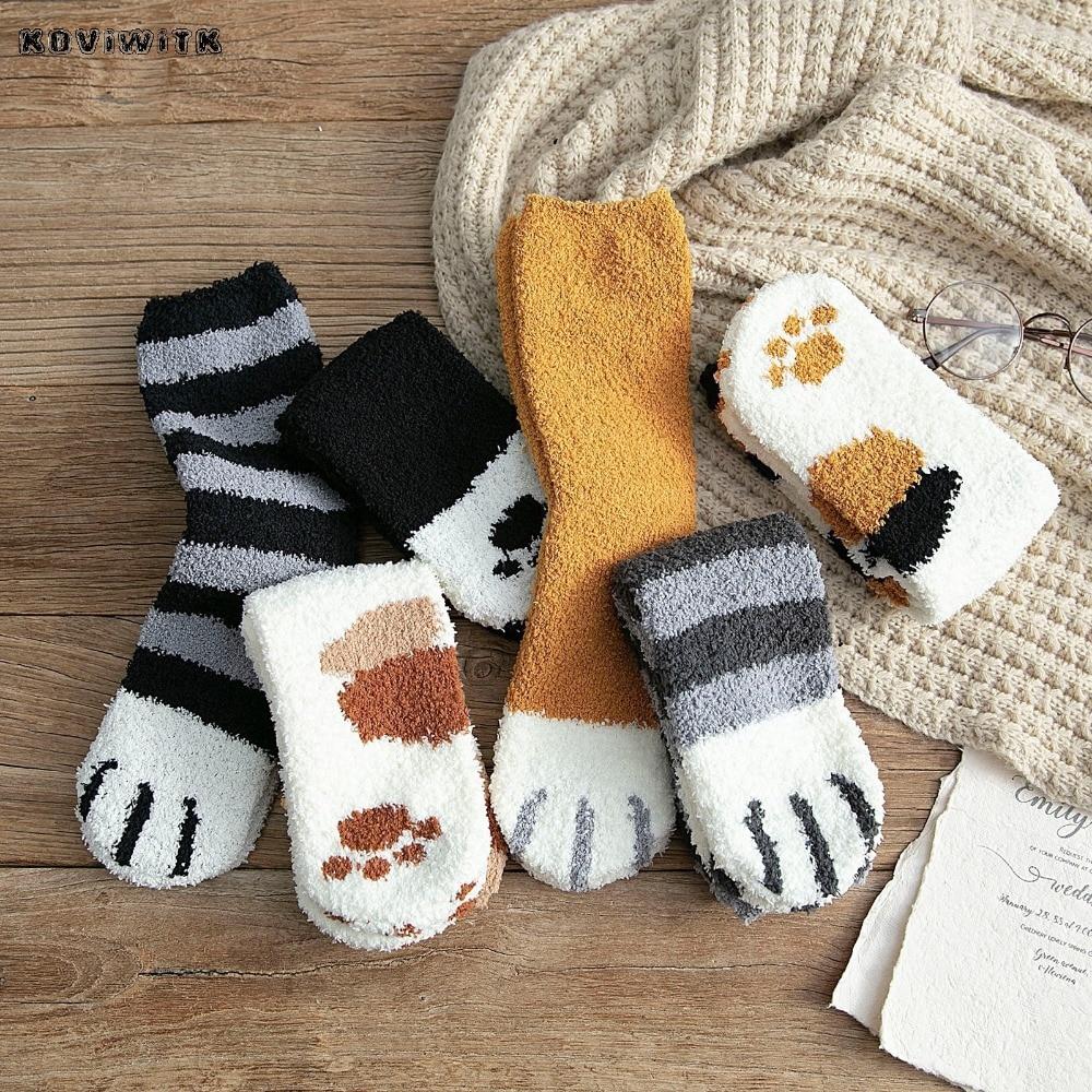 Cat Paw Socks - Avanti-eStore