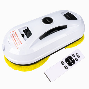 Window Cleaning Robot Brushles