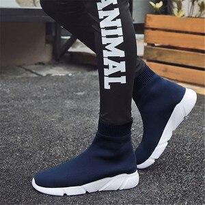 Image 3 - Dorosłe skarpety buty kobieta oryginalne klasyczne trampki mężczyźni duże rozmiary 35 47 tenis feminino przypadkowi buty wulkanizowane zapatos de hombre